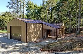 how to build a floor for a house pole barn pictures photos ideas floor plans lester buildings