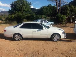 toyota for sale buy a toyota for sale in zimbabwe cars and car parts