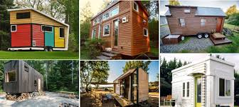 tiny cabins plans live a big life in a tiny house on wheels