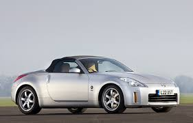 nissan coupe 2006 nissan 350z roadster review 2005 2010 parkers