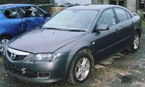 mazda 6 diesel 2007 mazda 6 sport 143 2 0 turbo diesel