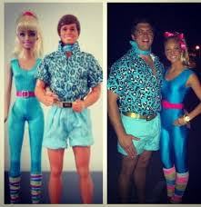 Halloween Costumes Ideas Couples 25 Barbie Halloween Costume Ideas Barbie