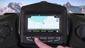 2015 polaris interactive digital display polaris snowmobiles