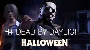 dead by daylight releases on ps4 xbox michael myers coming soon
