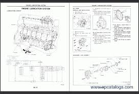 nissan forklift service manuals 2010 repair manual forklift