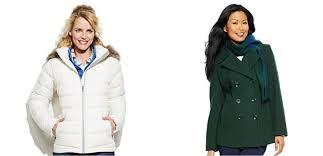 Women Winter Coats On Sale Kohl U0027s Sale Get 30 Off On Winter Boots Jackets Bedding U0026 More