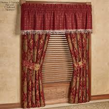 Moroccan Style Curtains Curtains And Drapes Touch Of Class