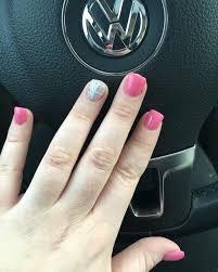 23 simple short nail art designs ideas design trends premium