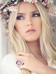 hochzeitsgeschenk braut schminken 22 ideen fürs braut make up hochzeit zenideen