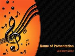music notes powerpoint templates music notes powerpoint