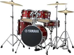yamaha hardware pack yamaha 2017 all birch manu katché drum set complete with hardware