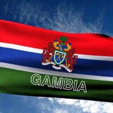 Gambia Flag First Lady Of The Gambia Fatoumatta Barrow Home Facebook