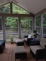 porch builder piedmont triad custom porches