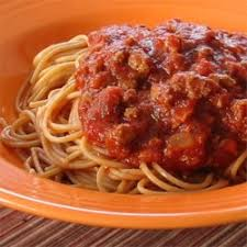 wedding gift spaghetti sauce wedding gift table decorations lading for