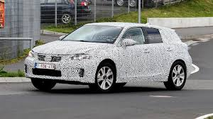 lexus nx photos 2015 lexus nx crossover spied for the first time
