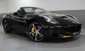 Ferrari California 2013 - milcar automotive consultancy ferrari california 30 2013