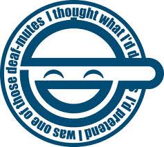 Laughing Man Meme - laughing man logo know your meme