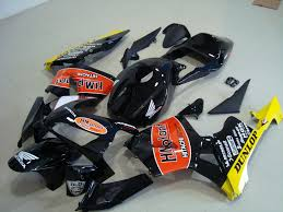 honda cbr rr 600 2003 cbr600rr f5 2003 2004 monster fairings