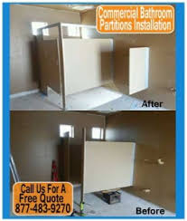 Cheap Bathroom Partitions Case Histories Archives