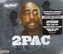 tupac earrings 2pac live unreleased live recordings cd tupac rapbay