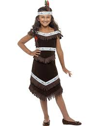halloween costume ideas for teens child brown indian costume children costumes indian