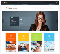 10 best accountant themes for financial advisors
