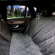 Pet Ready Exterior Doors by Best Pet Car Seat Covers Enjoy Traveling With Your Pets