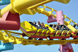 Six Flags In Kentucky The Best Amusement Park Military Discounts Military Com