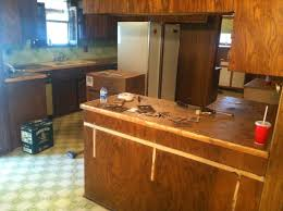 Changing Countertops In Kitchen How To Remove Countertops U2013 The Bachelorette Pad Flip