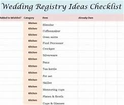 bridal registry ideas list wedding registry list of items newlyweds need just b cause 74