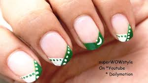 independence day nail art pakistan nail designs video dailymotion