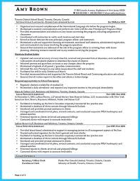 Youth Pastor Resume Template Sample Ministry Resume Cronjob Billybullock Us