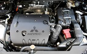 mitsubishi outlander sport 2011 2011 mitsubishi outlander sport se engine 2011 engine problems