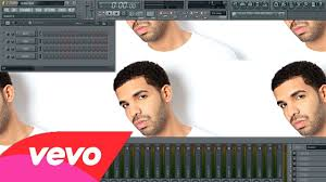 drake pound cake ft jay z fl studio remake tutorial flp youtube