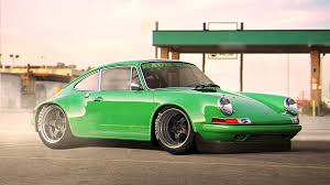 rauh welt porsche green photo collection porsche rwb 911 1920x1080