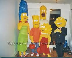 Halloween Costumes Simpsons 43 Marge Simpson Costume Ideas Images Costume