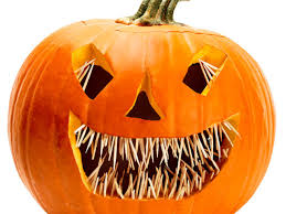 Scariest Pumpkin Carving by Slashing Pumpkins Recipes And Cooking Food Network Recipes
