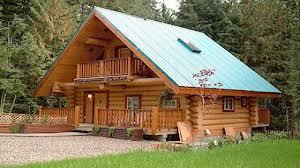 mini log cabin kits nihome
