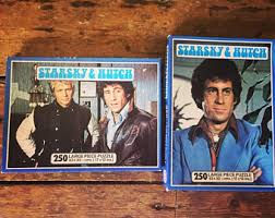 Starsky And Hutch Names Starsky And Hutch Etsy