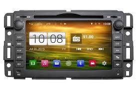 saturn outlook vue aftermarket gps navigation car stereo 2007 2012