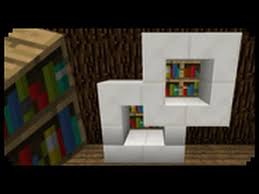 how to build a bookshelf minecraft coolmathsgamesnow com