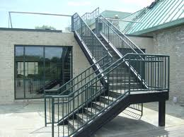 never install industrial stairs that don u0027t meet osha or ansi