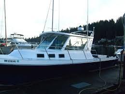 1995 albin 31 u0027 tournament express power boat for sale www