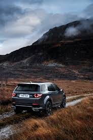 jeep range rover 2018 2018 land rover discovery sport and range rover evoque get new 290
