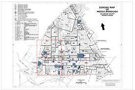 Pennsylvania District Map by Zoning Media Borough Pennsylvania Official Website