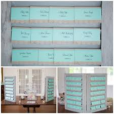how to make table seating cards wedding wednesday diy seating cards the inspired hive