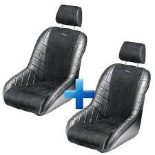 siege corbeau pack sièges baquets omp brands hatch vintage vh