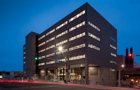 government service center renovation