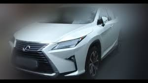 lexus generations brand 2018 lexus rx 350 generations will be made in 2018