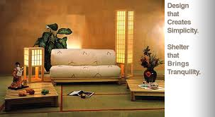Zen Furniture Japanese Furniture Japanese Style Furniture Home Decor Haiku